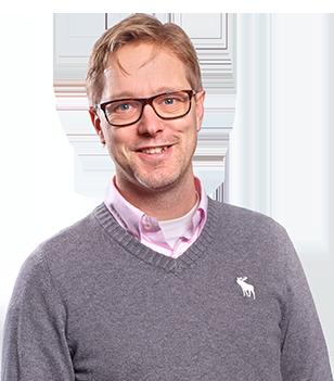 Kontakt Henrik Igeby