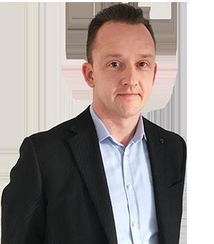 Kontakt Henrik Thomsen