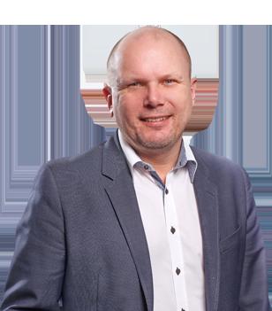 Kontakt Søren Rygaard