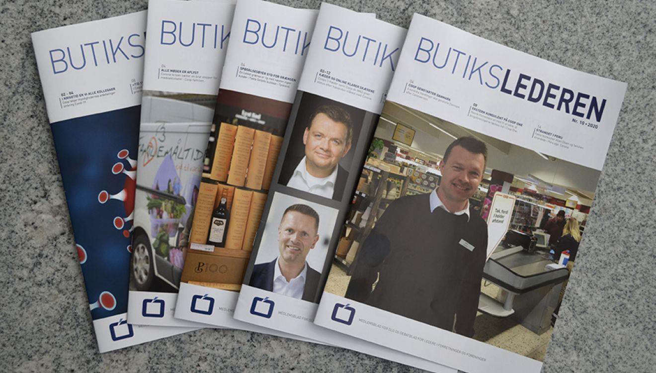 Stibo Complete - Hæderkronet medlemsblad valgte Rosendahls til annoncesalg og tryk