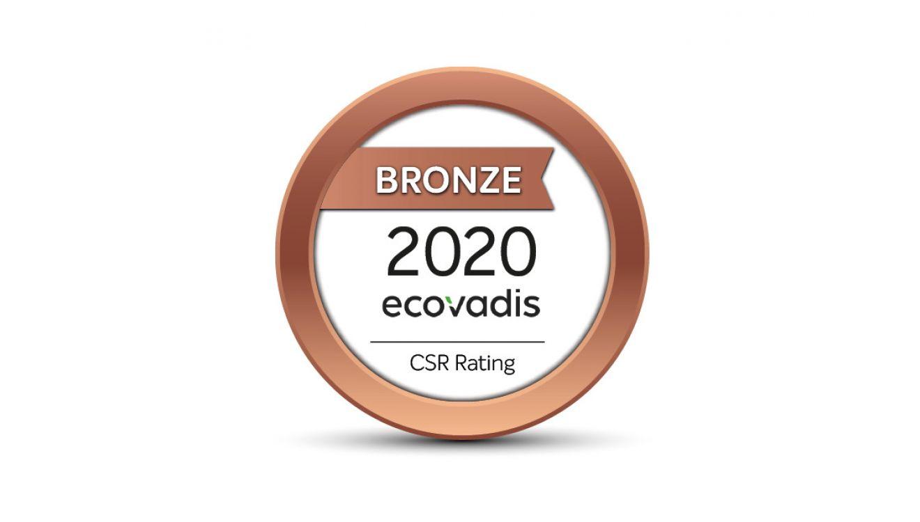 Stibo Complete - Stibo Complete opnår flot score i EcoVadis-rating