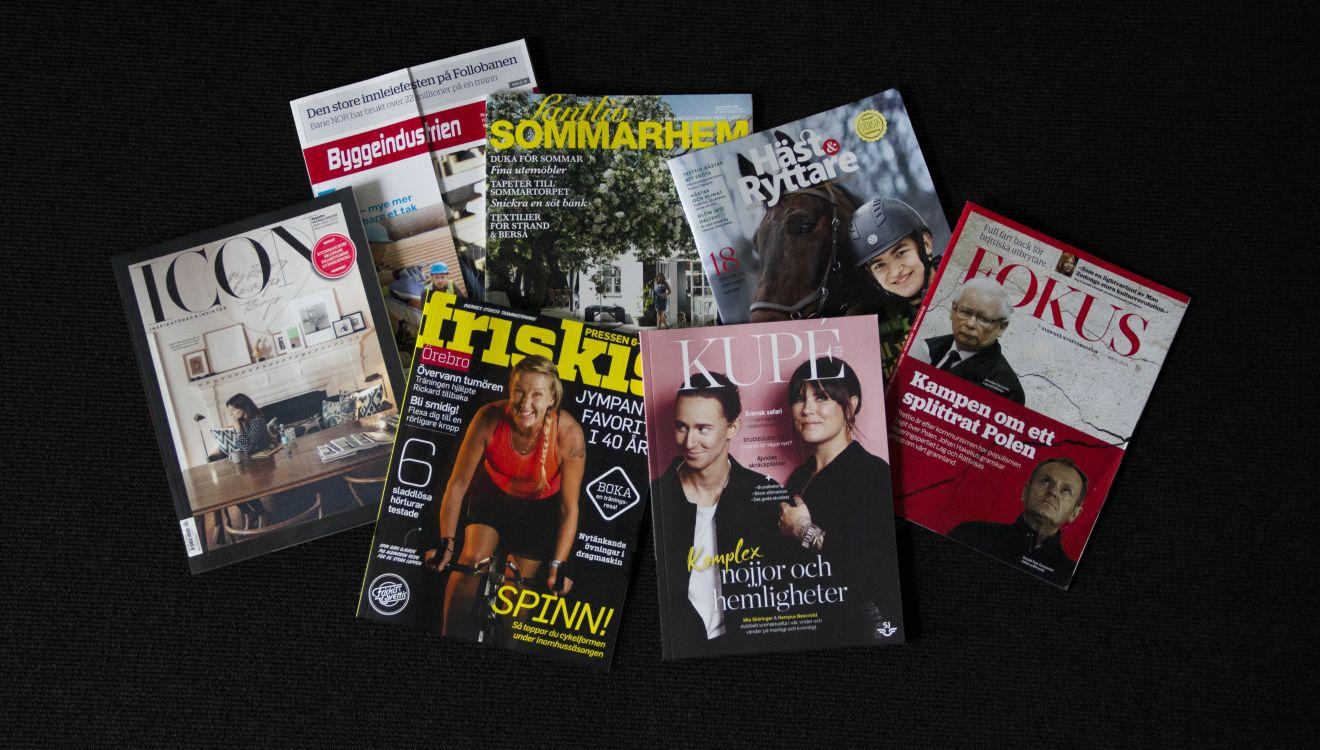 Stibo Complete - Stibo Complete investerar i Katrineholm