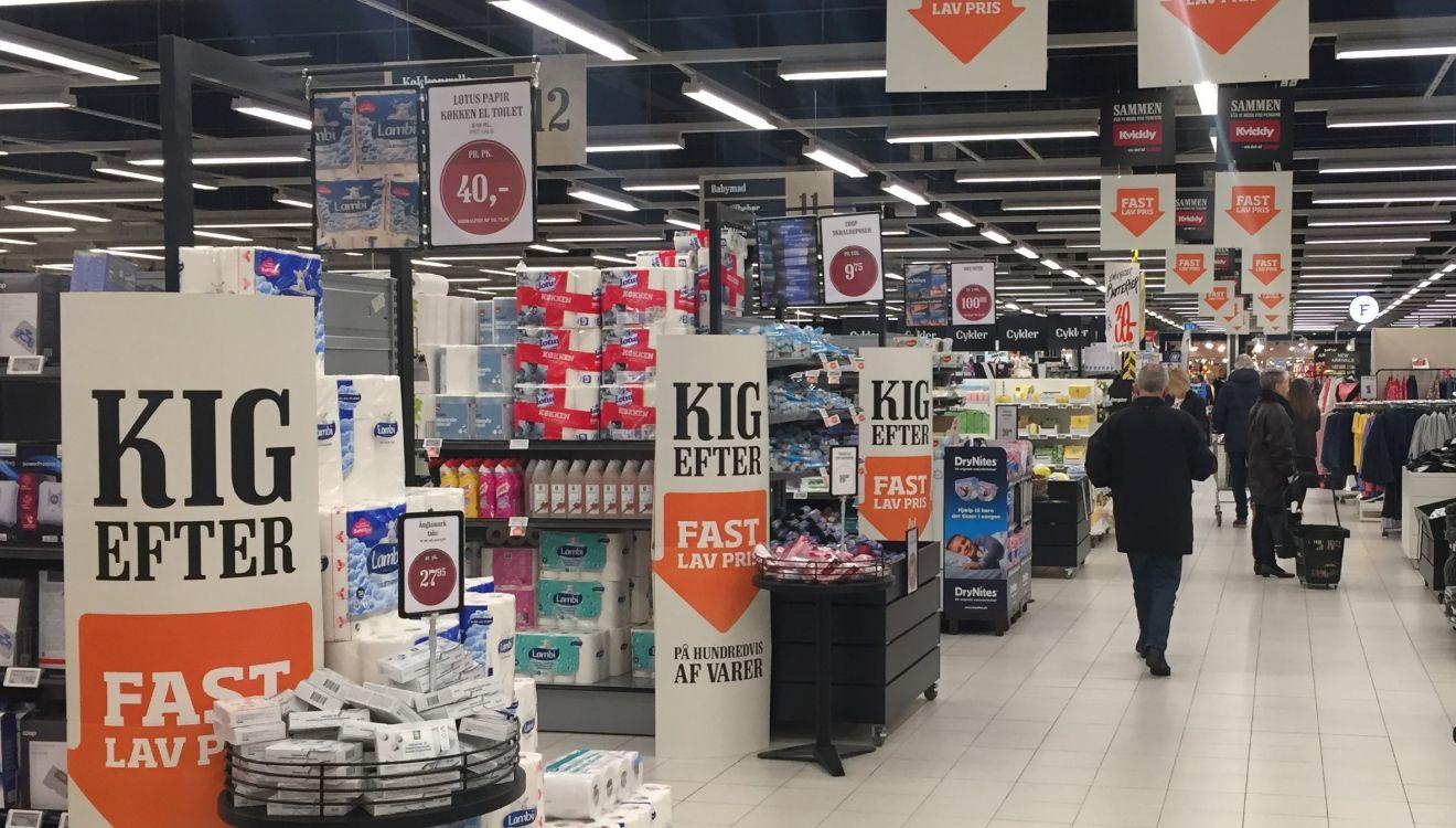 Stibo Complete - Skarpt udtryk på tværs af 1.200 butikker