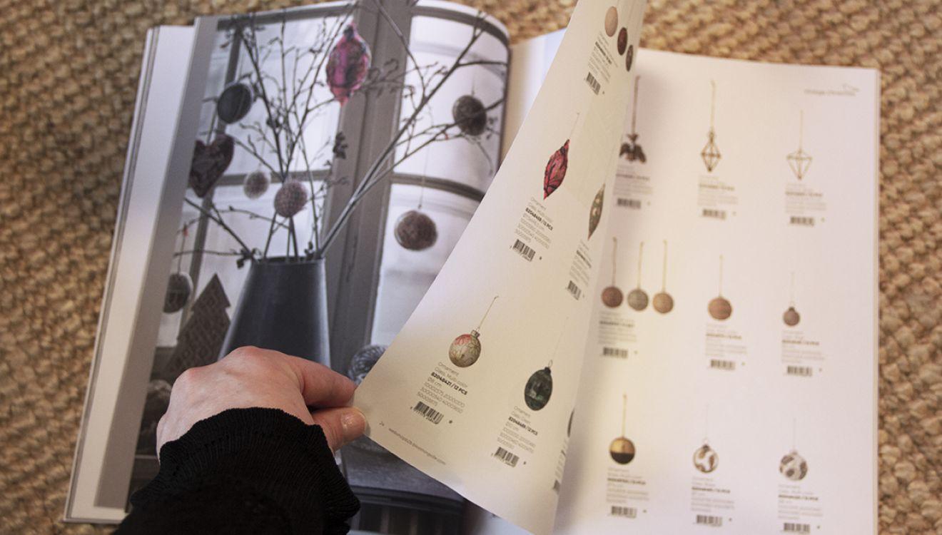 Stibo Complete - Kataloget matcher brandets eksklusive udtryk