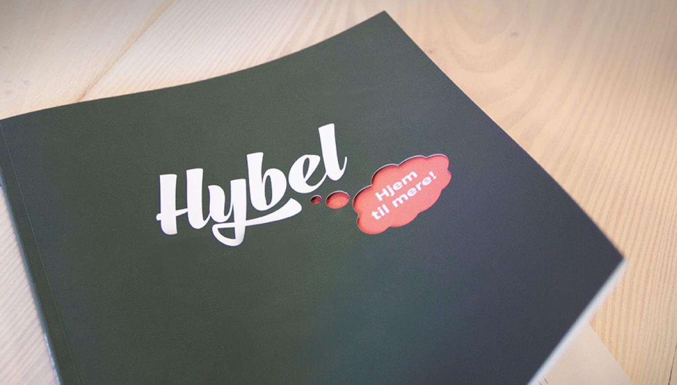 Stibo Complete - Hybels nye katalog vækker boligdrømme
