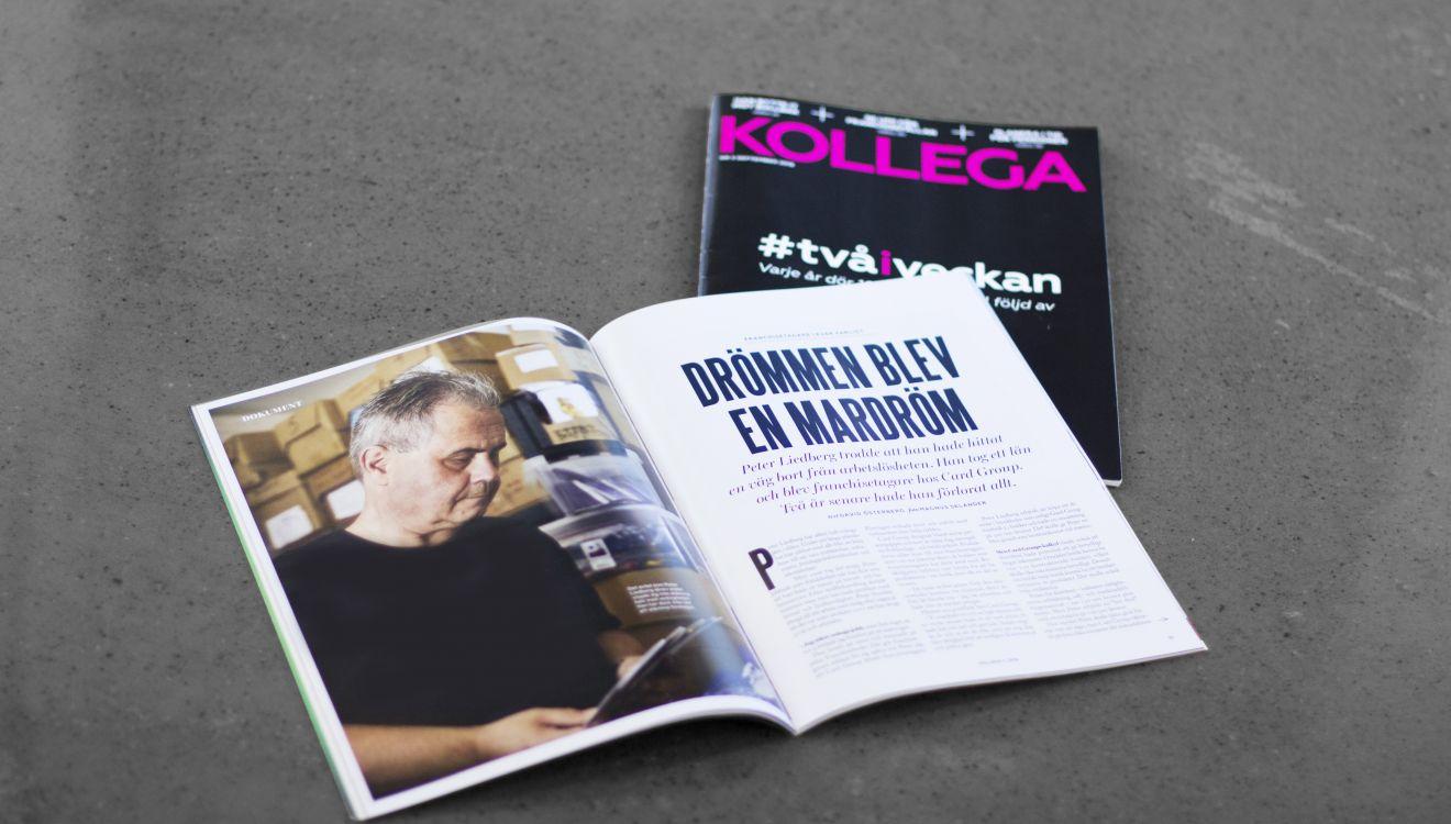 Stibo Complete - Tidsskrifter der giver stor værdi