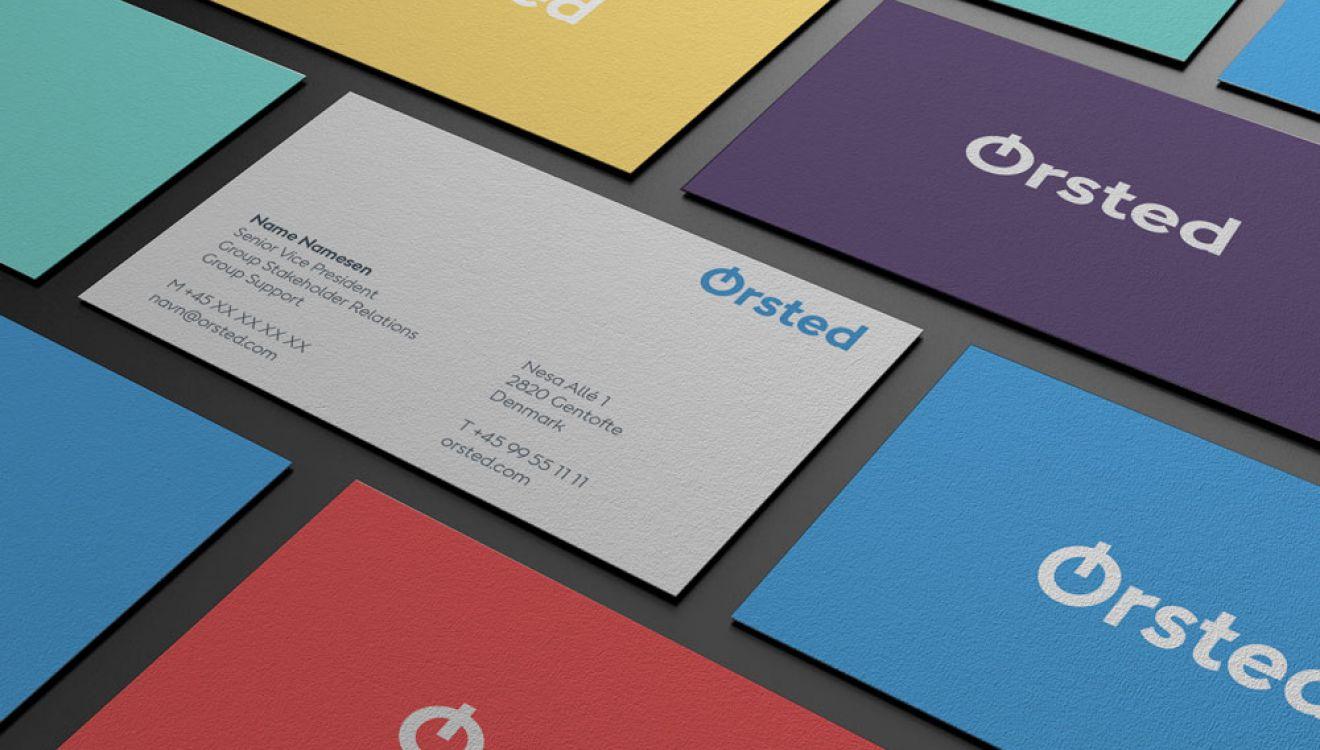 Stibo Complete - Nem og bekvem bestilling af visitkort