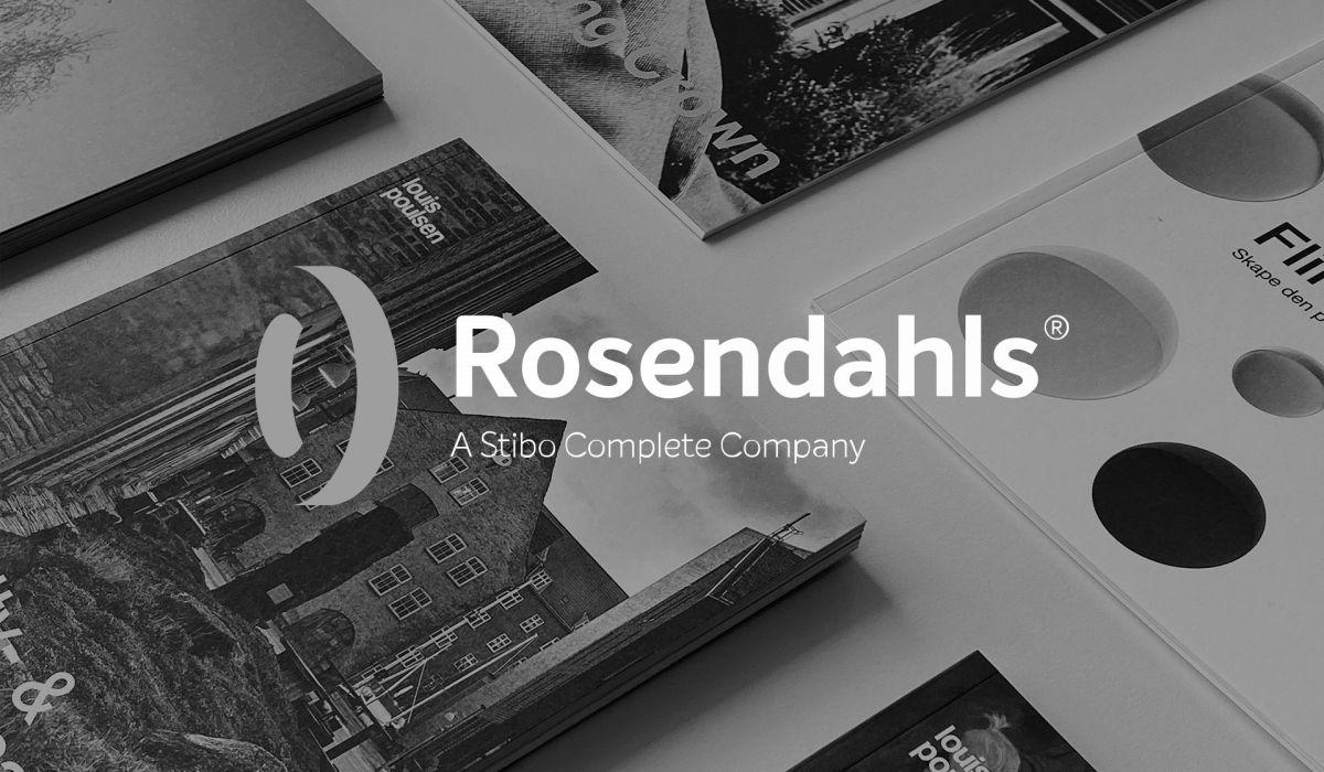 Stibo Complete - 2020 Stibo Complete förvärvar Rosendahls
