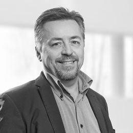 Frank Graver Poulsen