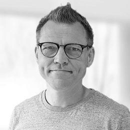 Søren Kamper Larsen